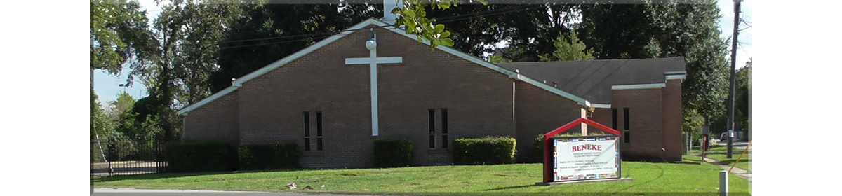 Beneke United Methodist Church